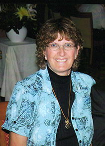 Jeri Conklin